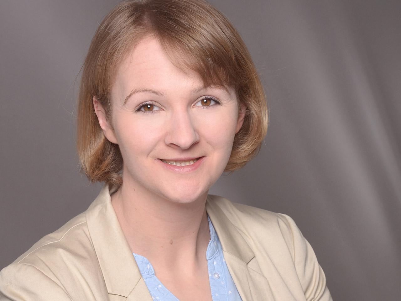 Katharina Lehmann
