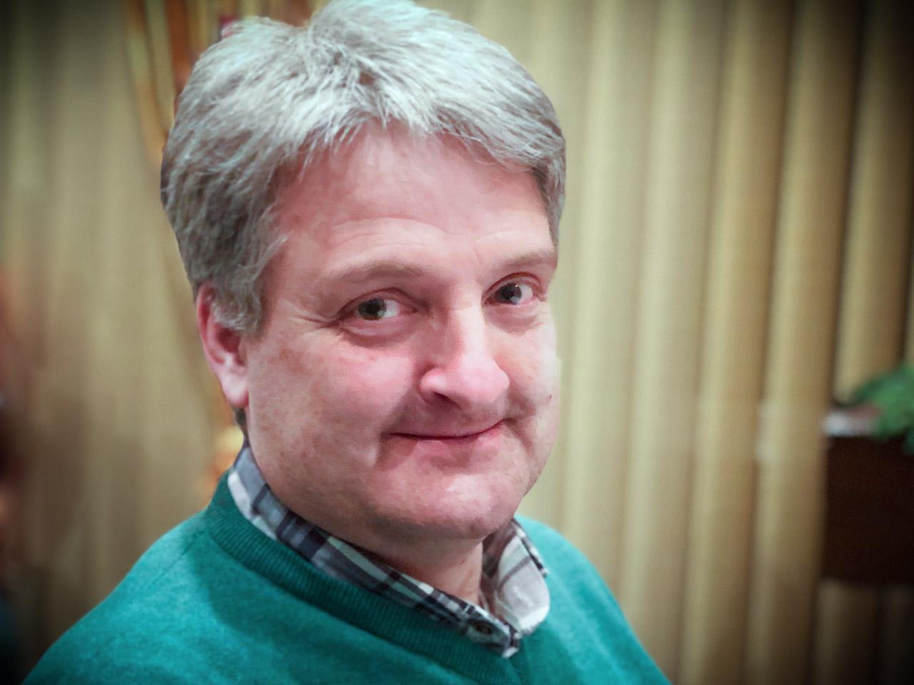 Martin Eckardt