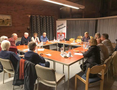 SPD Hagen erteilt linker Sammlungsbewegung eine Absage