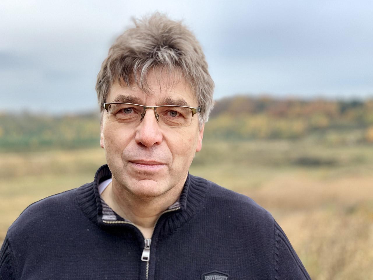 Thorsten Gajewi