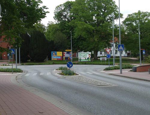 """SPD- Bürgergespräch """"Verkehr in Hagen"""""""