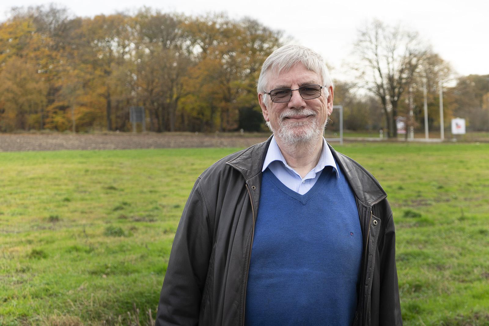 Arno Döscher