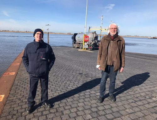 SPD Kreistagsfraktion beschließ Antrag zur Unterstützung der Weserfähre