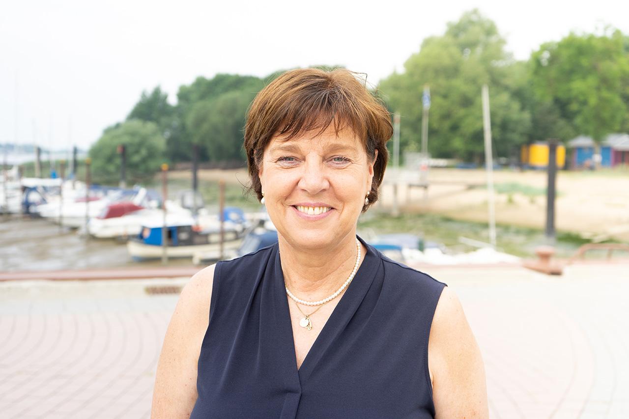 Martina Harms