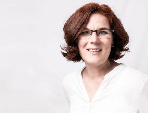 Karen Lingner-Bahr, Bürgermeisterin für Hagen im Bremischen